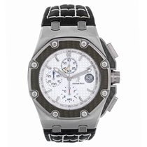 Audemars Piguet Royal Oak Offshore Chronograph 26030I0.OO.D001IN.01 pre-owned