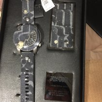 Diesel Steel Quartz ROSTARR new