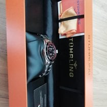 Stuhrling Quartz new