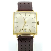 Condor Yellow gold 28mm Automatic pre-owned