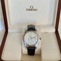 Omega De Ville Co-Axial folosit Otel