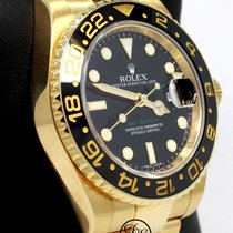 Rolex GMT-Master II 116718 LN pre-owned