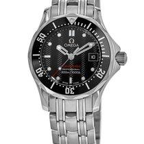 Omega 212.30.28.61.01.001 Steel Seamaster Diver 300 M 28mm