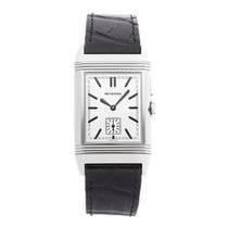 Jaeger-LeCoultre Q3788570 Stal Grande Reverso Ultra Thin Duoface 27.4mm używany
