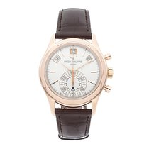 Patek Philippe Annual Calendar Chronograph 5960R-011 pre-owned
