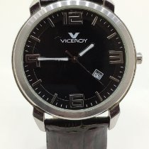 Viceroy Steel 42mm Quartz pre-owned