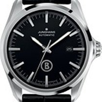 Junghans Bogner by Junghans new Automatic Watch with original box and original papers 027/4271.00 Bogner by Junghans