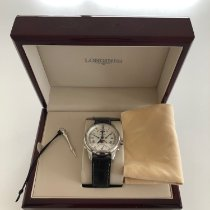 Longines L27384713 2016 Master Collection 41mm pre-owned