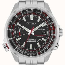 Citizen new