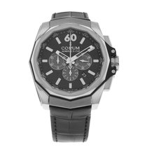 Corum Titanium Automatic 45mm new Admiral's Cup AC-One