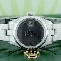 Rolex Steel 26mm Automatic pre-owned