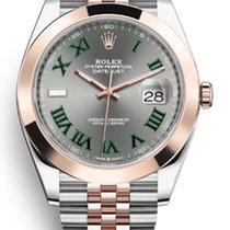 Rolex Datejust M126301-0016 new