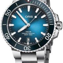 Oris Aquis Date 01 733 7732 4185-Set new