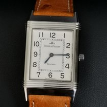 Jaeger-LeCoultre Steel 23mm Manual winding 250.8.86 pre-owned
