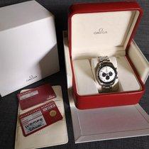 Omega 3570.50.00 Stahl Speedmaster Professional Moonwatch 42mm gebraucht Deutschland, Dresden