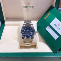 Rolex Sky-Dweller new 2019 Automatic Watch with original box and original papers 326934