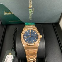 Audemars Piguet Royal Oak Lady 67651OR.ZZ.1261OR.02 2019 new