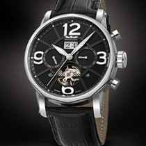 Perigáum Steel Automatic P-1111-AS-S-Sle new
