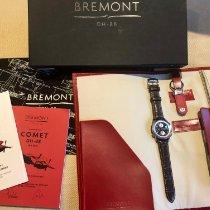 Bremont 239/282 2017 použité