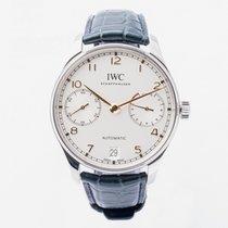 IWC Portuguese Automatic IW500704 2019 nouveau