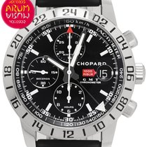 Chopard Steel 42mm Automatic 8992 pre-owned