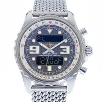 Breitling Chronospace A78365 2010 pre-owned