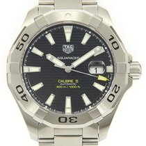 TAG Heuer Aquaracer 300M new Automatic Watch only WAY2010.BA0927