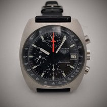 Heuer occasion Remontage automatique 39mm
