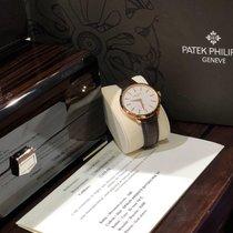 Patek Philippe Calatrava 5123R-001 Unworn Rose gold 38mm Manual winding UAE, Abu Dhabi