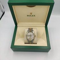 Rolex Datejust 16013 Bueno Acero y oro 36mm Automático México, Los Mochis