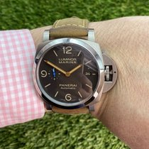 Panerai Luminor Marina 1950 3 Days Automatic PAM01351 2017 pre-owned