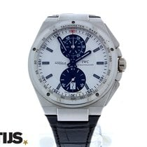 IWC Big Ingenieur Chronograph Platinum Ltd. 250pcs.