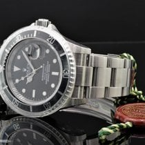 Rolex 16610LN Steel 2007 Submariner Date 40mm new