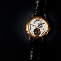 Breguet Classique Complications Tourbillon, Power Reserve 24h