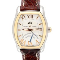 Maurice Lacroix Gold & Steel MP6119-PS101-11E