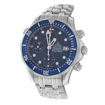 Omega Men's Omega Seamaster 2599.80.00 Date Automatic...