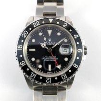 Rolex GMT-Master 40mm black 16700