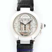 Cartier Pasha Tourbillon Skeleton 2542 Pre-Owned