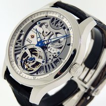 Chopard Platina 41mm Corda manual 16/91901 usado