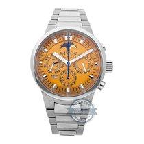 IWC GST Aquatimer Perpetual Calendar IW3756-11