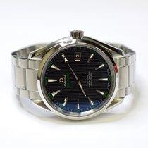 Omega Seamaster Aqua Terra 38.5mm Stainless Steel Watch 231.10.39