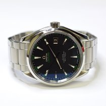 Omega Seamaster Aqua Terra 38.5mm Stainless Steel Watch 231.10.39
