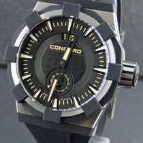Concord Stål 45mm Automatisk 0320104 ny