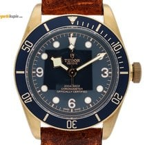 Tudor Black Bay Bronze 79250BB