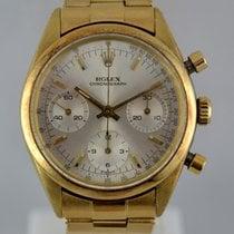 Rolex Pre Daytona Gold