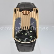 Urwerk UR-103 United States of America, California, Beverly Hills