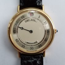 Breguet Yellow gold Automatic 36mm 1992