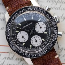Jaeger-LeCoultre Deep Sea Chronograph Acero 40mm