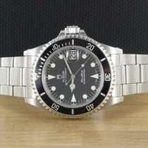 Tudor Prince Oysterdate Submariner 79190 from 1995, Box, Papers