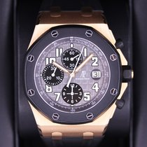 Audemars Piguet Royal Oak Offshore Chronograph 25940OK.OO.D002CA.01.A occasion